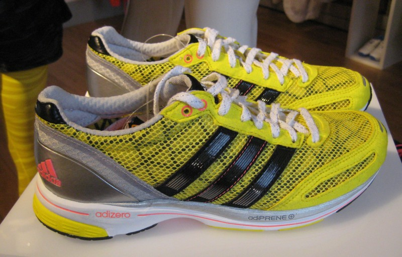 new products 5a738 45618 adidas 2013 Range Preview - Adizero  Gearselected