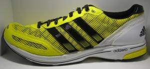 adidas Mens Adios 2 2013 side
