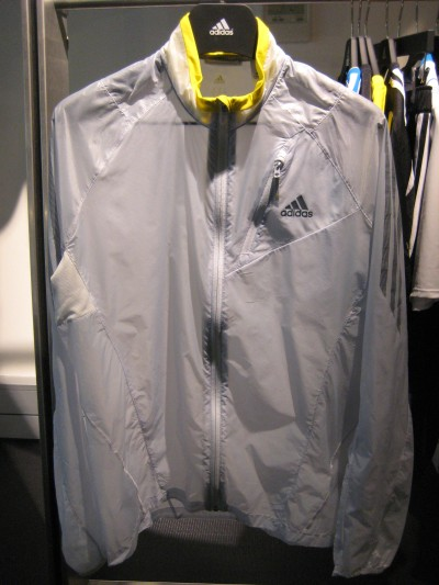 adidas Mens Adizero ClimaProof Jacket 2013