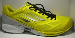 adidas Mens Feather 2 2013 side