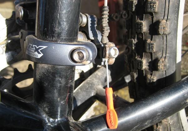 Gore RideOn Cable