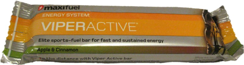 Maxifuel Viper Active Energy Bar
