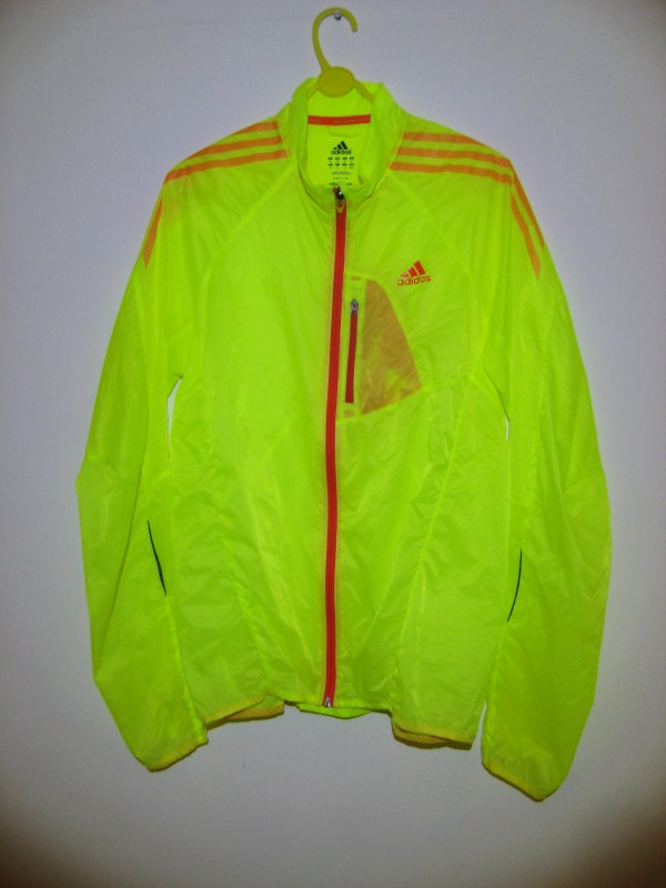 adidas Adizero Climaproof Jacket review | Gearselected