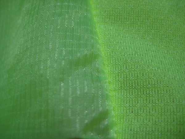 adidas Adizero Climaproof Jacket material comparison