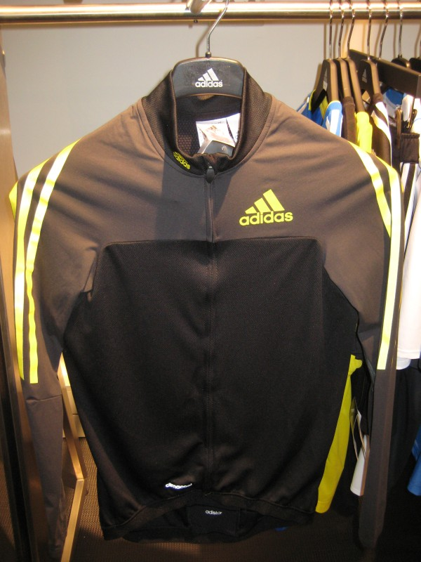 adidas Cycling 2013 Adistar Long Sleeve Jersey