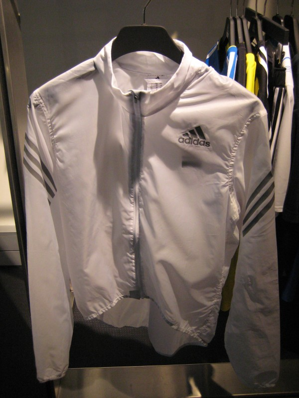adidas Cycling 2013 Supernova Wind Jacket