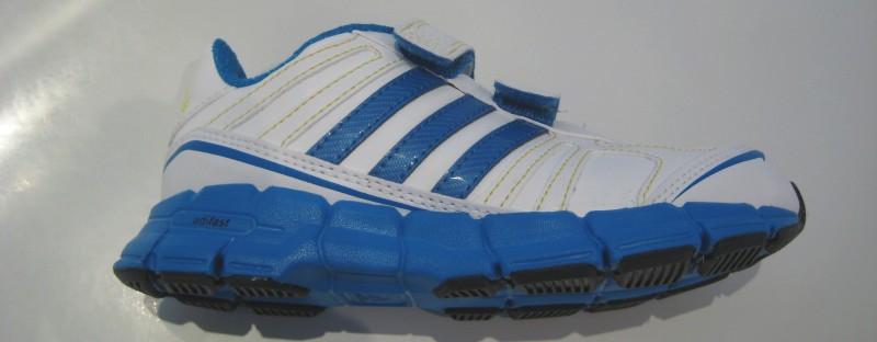 adidas AdiFast Kids Shoe