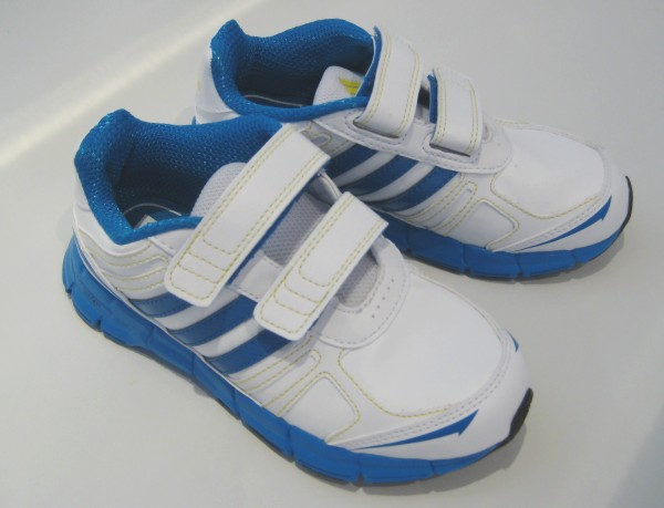 adidas AdiFast Kids Shoe Top
