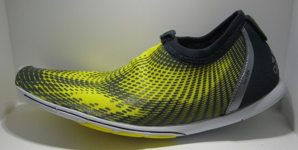 Mens adidas Adipure Adapt side 2013