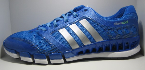 Limitado conveniencia Descubrimiento  adidas Climacool Revolution 2013 - Shoe Preview | Gearselected