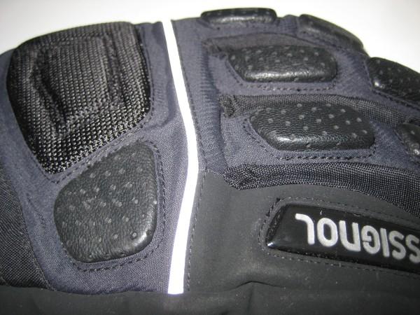 Rossignol Expert Slalom Glove Closeup