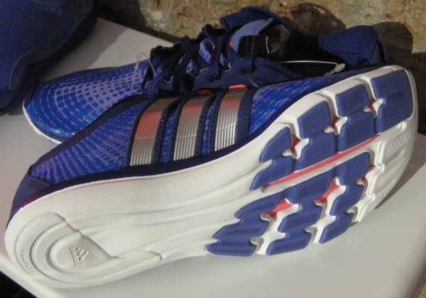 Womens adidas Adipure Gazelle 2013