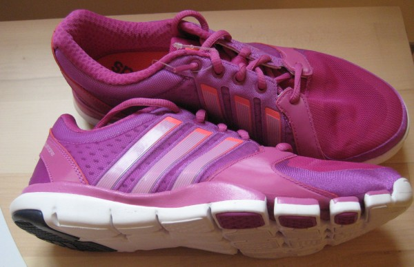 adidas 2013 Range Preview - Adipure  924a2aebe