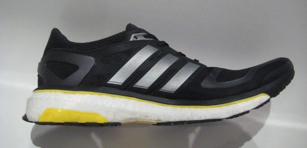Grapa bala lavabo  On the road: adidas Energy Boost Review Vs EVA Vs Adiprene+ | Gearselected