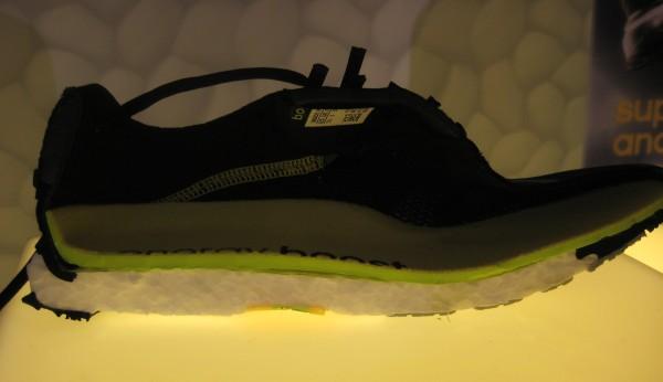 5cfa01ca7d5 On the road  adidas Energy Boost Review Vs EVA Vs Adiprene+ ...