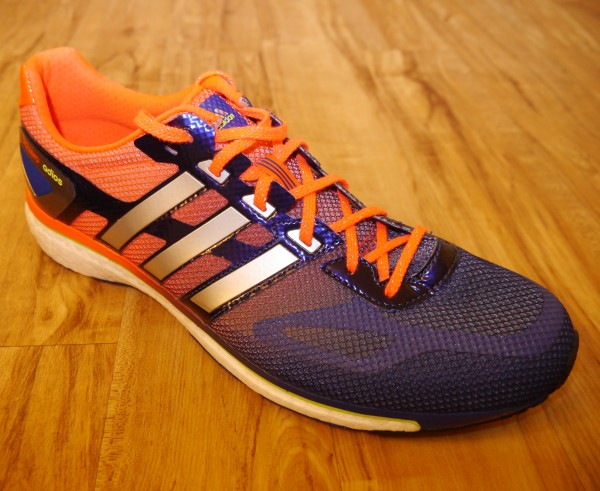 adidas Adizero Adios Boost 2 Ladies Running Shoes B22873 On Sale