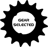 Gearselected Retina Logo