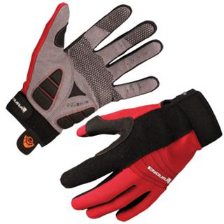 Endura Full Monty MTB Glove 2013