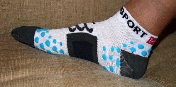 CompreSport Pro Racing Sock Low Cut