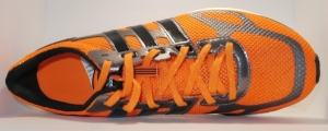 adidas adizero adios boost 2014 mens orange top