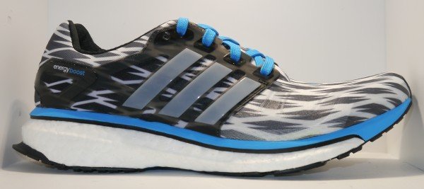 Range Preview - Running Shoes