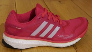 adidas energy boost 2014 womens red side