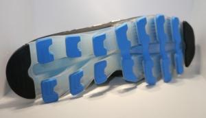 adidas springblade 2014 mens blue base