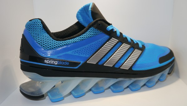 springblade adidas review