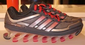 adidas springblade 2014 womens titanium side