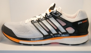 adidas supernova glide boost 6 2014 mens white side