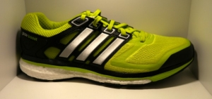 adidas supernova glide boost 6 2014 mens yellow side