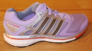 adidas supernova glide boost 6 2014 womens lilac side