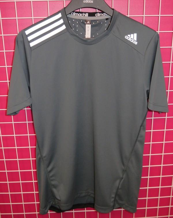 adidas Training tshirt 2014 mens climachill front