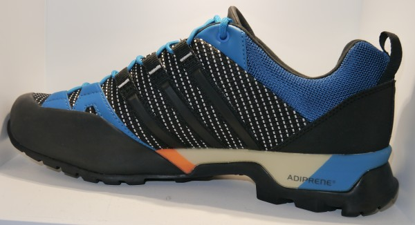 adidas scope stealth approach terrex 2014 mens blue side