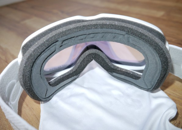 Scott Aura Light Sensitive Goggles foam