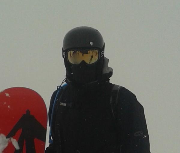 Scott Aura Light Sensitive Goggles