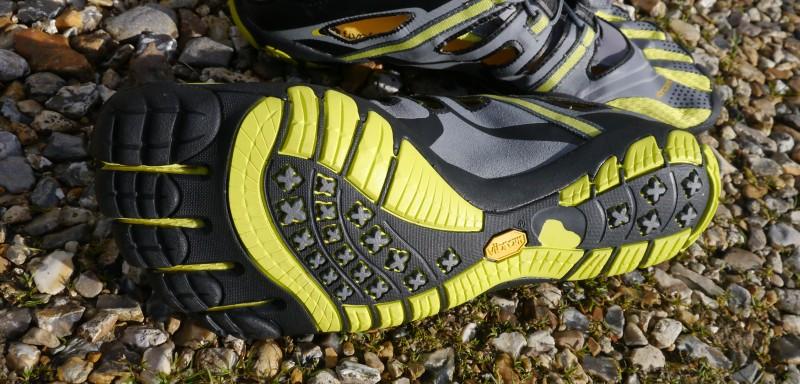 Vibram TrekSport Sandals banner