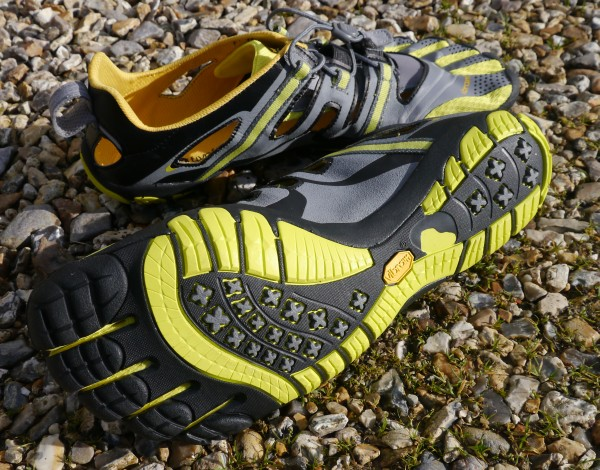 Vibram TrekSport Sandals sole