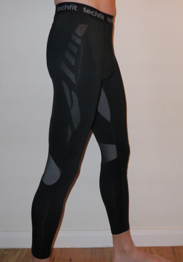 adidas TechFit Preparation Compression Running Tights Review ...