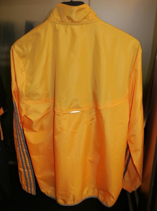 adidas response climalite jacket back