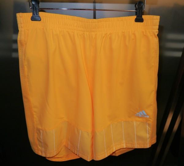 adidas supernova shorts front