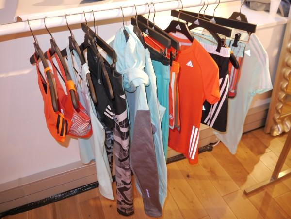 adidas womens apparel colours