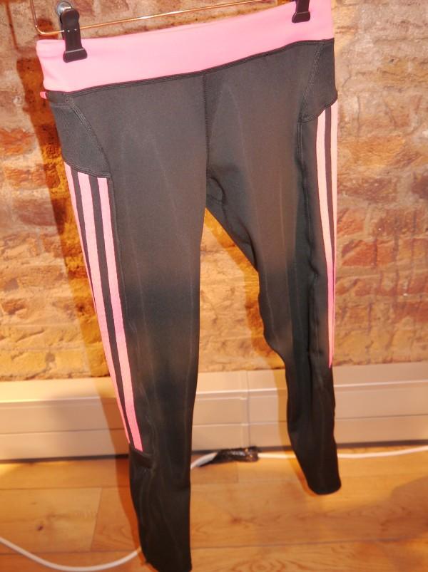 adidas womens response full length tights