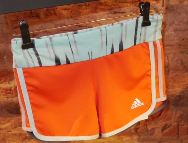 adidas womens retro shorts