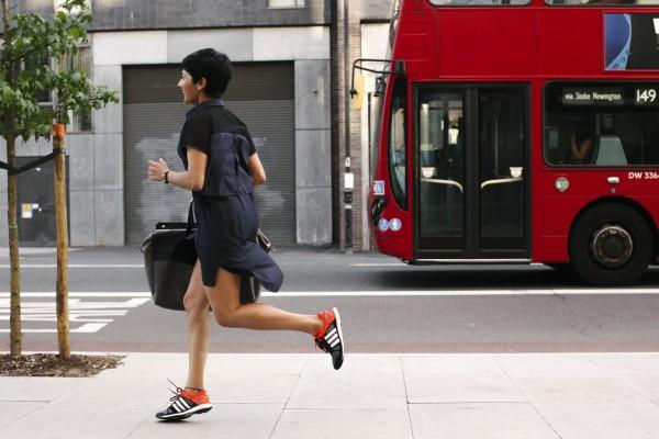 Credit - Individualism - adizero Prime Boost bus