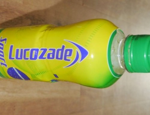 Lucozade Sport Review – Brazilian Guava Isotonic drink