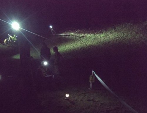 QECP Day and Night Enduro 2014 – Race Report