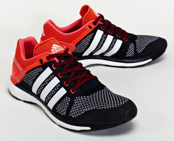 Running shoes adidas adizero