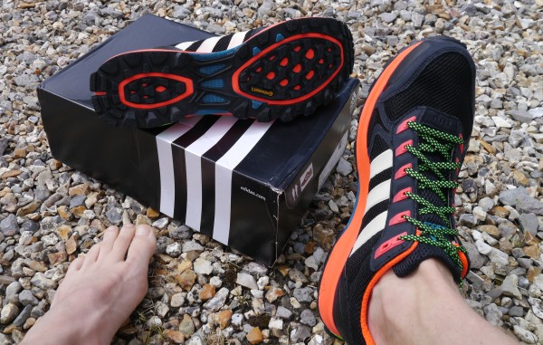 official photos c9a11 a8512 adidas adizero xt5 trail shoes