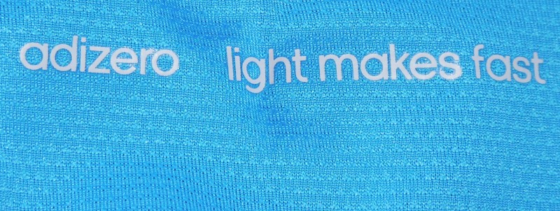 adidas adizero split shorts 2014 banner